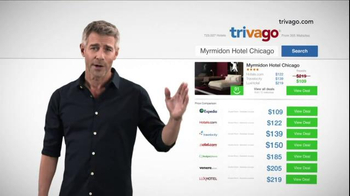 trivago TV Spot, 'Ideal Hotel for Less'
