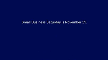 American Express TV Spot, 'Small Business in America' - Thumbnail 9