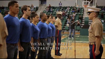 Veterans Day: Thank You to Those Who Dared to Take the Oath thumbnail