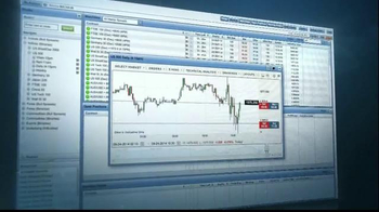 Binary Options Commercial