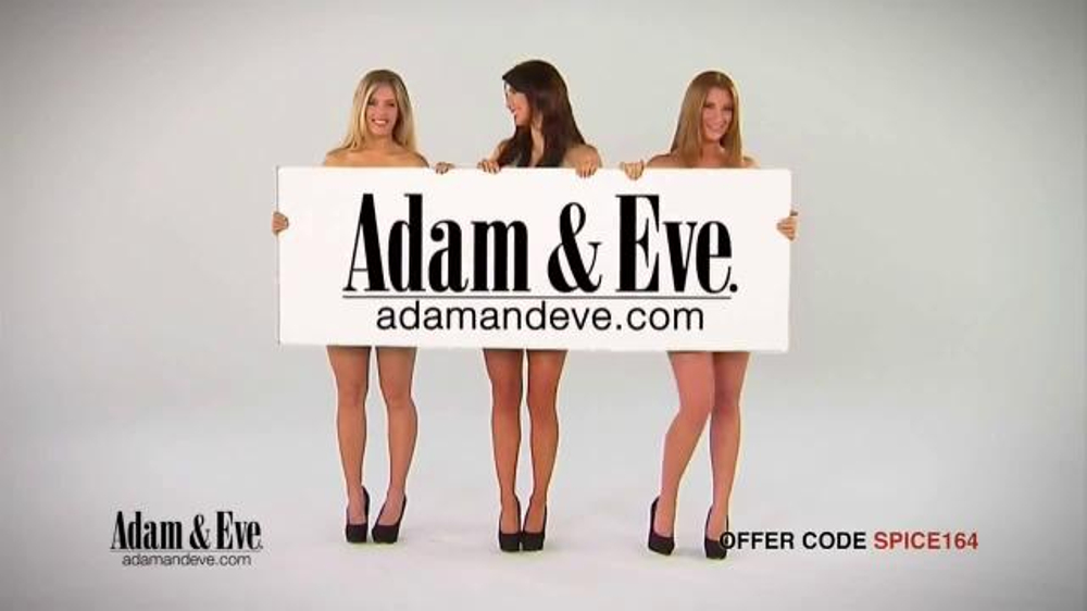 Adam & Eve TV Commercial, 'Spicy' - iSpot.tv