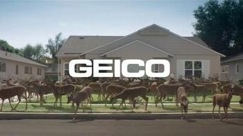 GEICO TV Spot, 'Genies' - Thumbnail 9