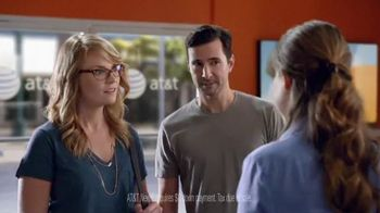 AT&T TV Spot, 'Zero' - 2083 commercial airings