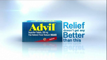Advil TV Spot, 'Fact' - Thumbnail 10