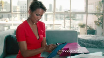 Shoedazzle.com TV Spot, 'High Quality, On Trend Shoes'