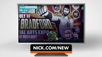Nick.com TV Spot - Thumbnail 8