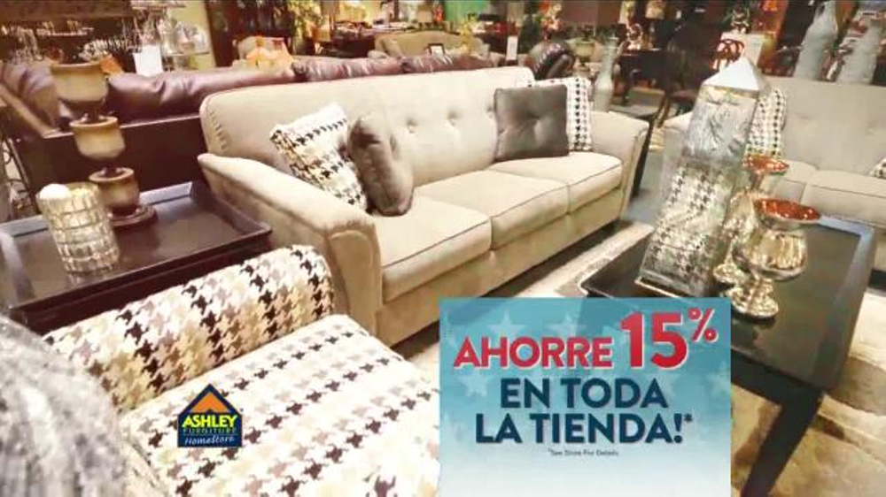Veterans Day Sale Ashley Furniture Home Store