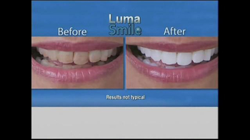 Luma Smile TV Spot, 'Whiten Your Smile' - Thumbnail 7