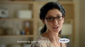Lyrica TV Spot, 'I was Active'