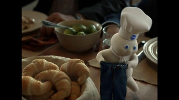 Pillsbury Crescents TV Spot, 'The Gift'