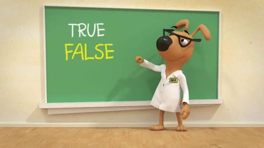 1 800 Petmeds Tv Commercial True Or False Ispot Tv