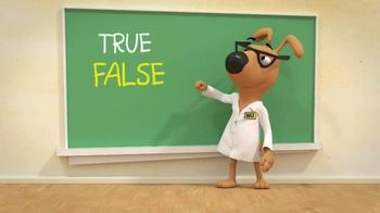 1-800-PetMeds TV Spot, 'True or False?'