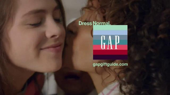 Gap TV Spot, 'Dress Normal: Gauntlet' Song by Johnny Cash