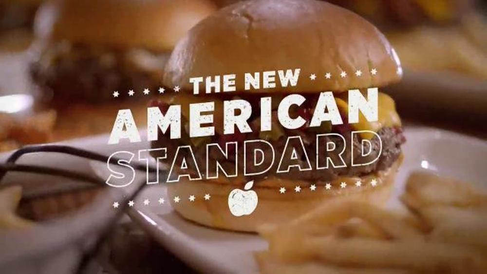 Applebee S All In Burgers Tv Commercial Revolutionary