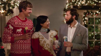 Bud light lime cran brrrr rita tv commercial sweater party ispot bud light lime cran brrrr rita tv spot sweater party mozeypictures Gallery