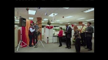 KFC Loaded Potato Bowl TV Spot, 'Office Party' - Thumbnail 1