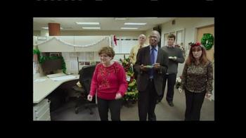 KFC Loaded Potato Bowl TV Spot, 'Office Party' - Thumbnail 2