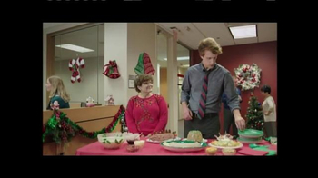KFC Loaded Potato Bowl TV Spot, 'Office Party' - Thumbnail 4