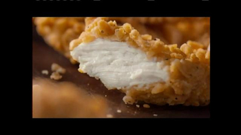 KFC Loaded Potato Bowl TV Spot, 'Office Party' - Thumbnail 8
