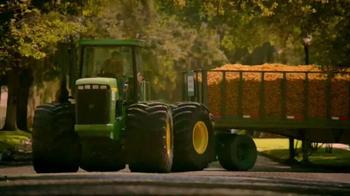 Florida's Natural Orange Juice TV Spot, 'Orange Delivery'