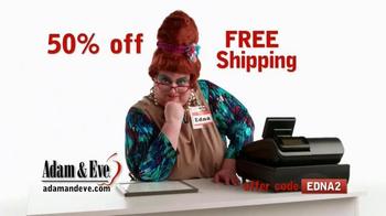 Adam & Eve TV Spot, 'Enjoy Shopping Privately'