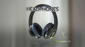 Flips Audio TV Spot, 'First Reactions' - Thumbnail 3