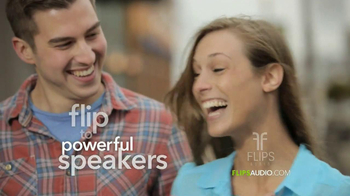 Flips Audio TV Spot, 'First Reactions' - Thumbnail 6