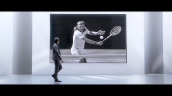 Rolex TV Spot, 'History' Featuring Roger Federer - Thumbnail 4