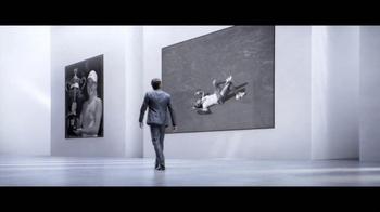 Rolex TV Spot, 'History' Featuring Roger Federer - Thumbnail 6