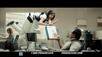 Progressive TV Spot, 'Automatic Discounts' - 9741 commercial airings