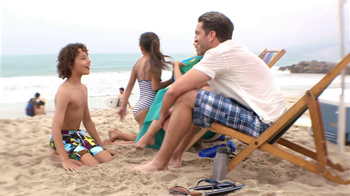 Xfinity Home TV Spot, 'On Vacation' - Thumbnail 7