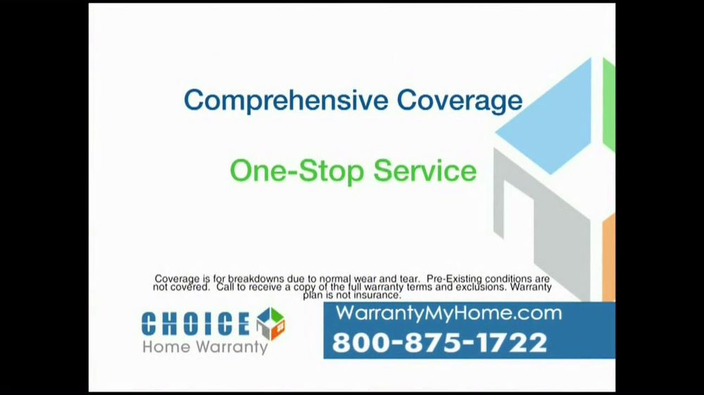 national home warranty coverage