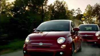 FIAT 500L TV Spot 'The Italians are Coming' Song by T.Rex - Thumbnail 5