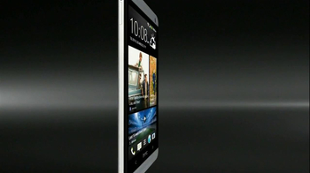 AT&T TV Spot, 'Free HTC One'