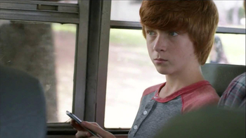 Verizon TV Spot, 'Little Brother's First Day' - Thumbnail 1