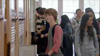 Verizon TV Spot, 'Little Brother's First Day' - Thumbnail 10