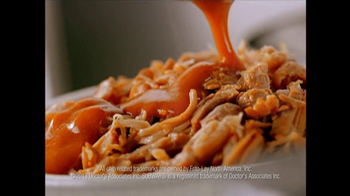 Subway Crunchy Chicken Enchilada Melt TV Spot, 'Muy Bueno' - Thumbnail 4