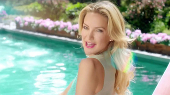 Almay Liquid Lip Balm TV Spot Featuring Kate Hudson