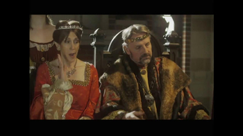 Empire Today TV Spot, 'Royal Court' - Thumbnail 1