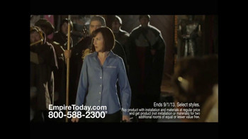 Empire Today TV Spot, 'Royal Court' - Thumbnail 2