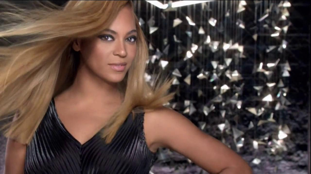 loreal feria tv commercial featuring beyonce ispottv