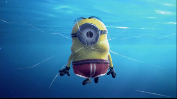 Despicable Me 2 Tickets thumbnail