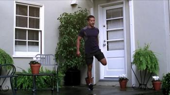 American Military University TV Spot, 'Jogging'