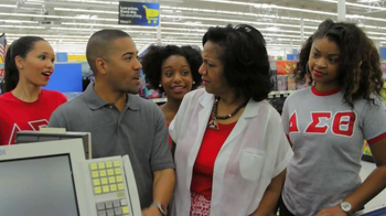 Walmart TV Spot, 'Sorority' - Thumbnail 9