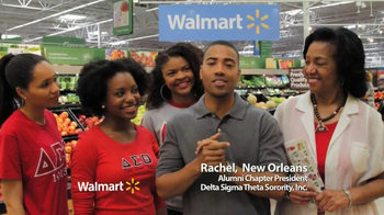 Walmart TV Spot, 'Sorority' - Thumbnail 1