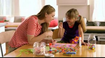 Elmer's School Glue TV Spot, 'Bonding'