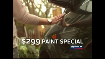 Maaco $299 Paint Special TV Spot - Thumbnail 4