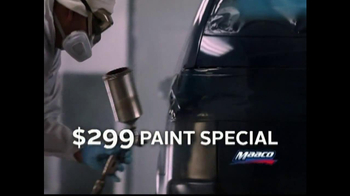 Maaco $299 Paint Special TV Spot - Thumbnail 9