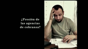 Family Financial Education Foundation TV Spot, 'Cobranza' [Spanish] - Thumbnail 2
