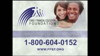 Family Financial Education Foundation TV Spot, 'Cobranza' [Spanish] - Thumbnail 9